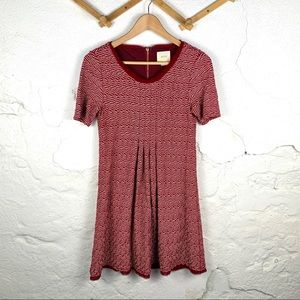 Mauve from Anthropologie Dress